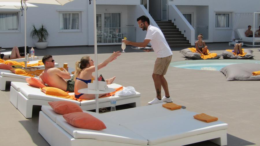 sergio ibiza sun apartments staff services recommendations