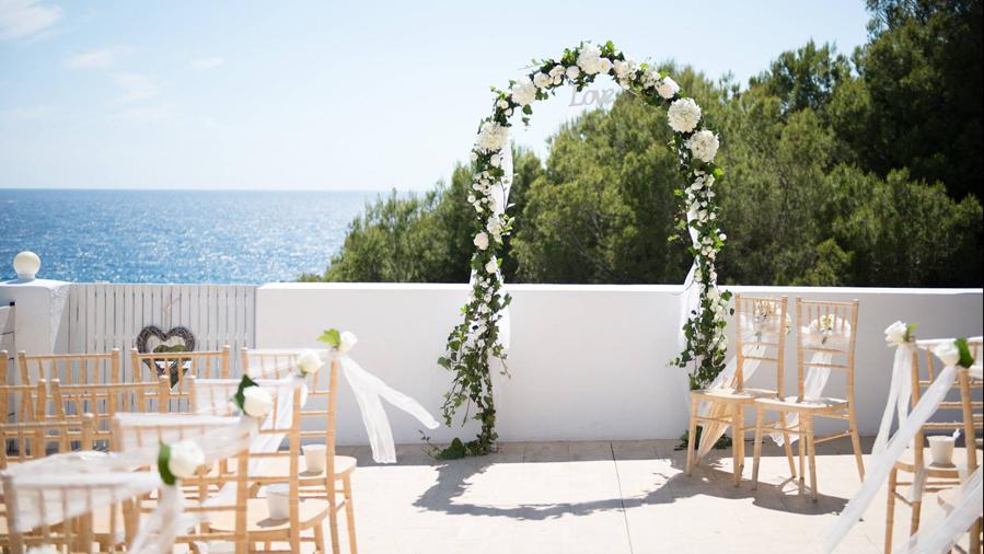 wedding Ibiza elixir