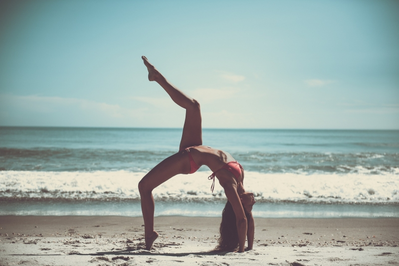 What about yoga & what is yoga about?
