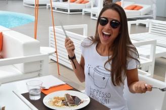 Foodie-ness in Ibiza Sun