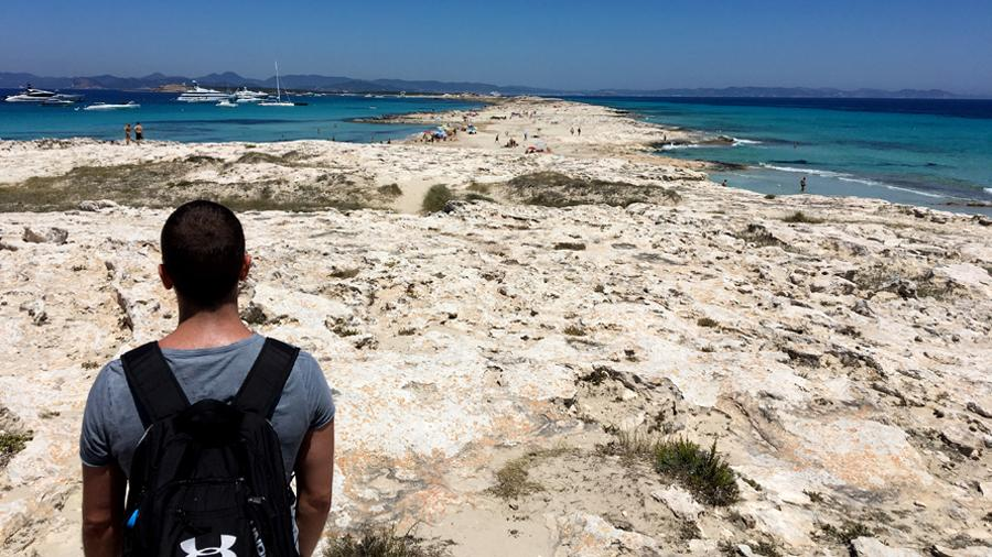 S Formentera illetes
