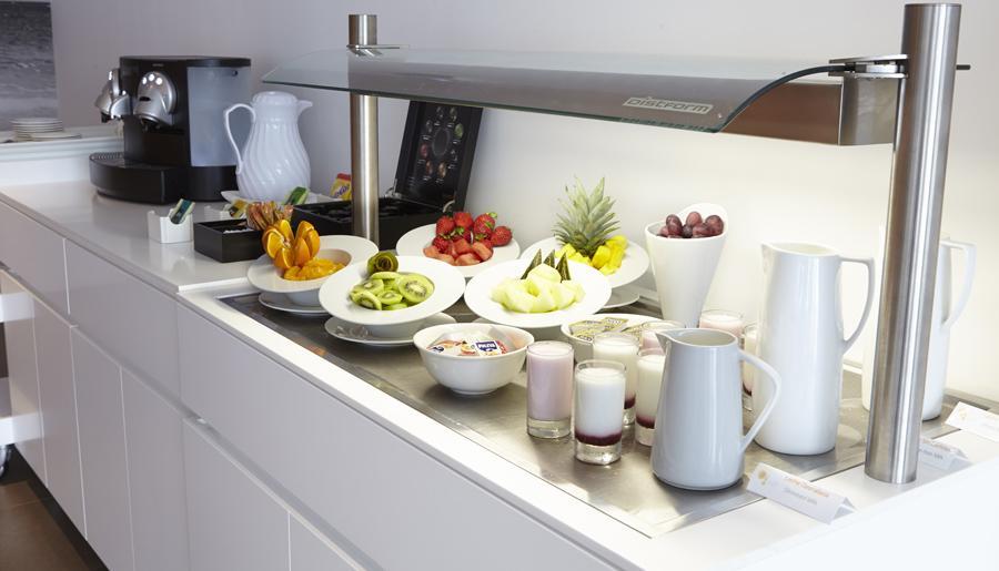 best summer breakfast fruit Ibiza