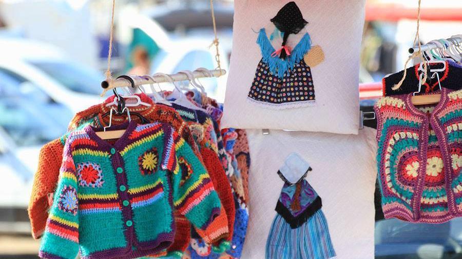 ibiza markets sant jordi