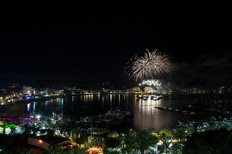 sant bartomeu festivities ibiza august