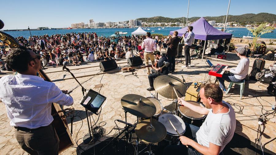 ¡Nos vamos de festivales en Ibiza! - Ibiza Sun Apartments
