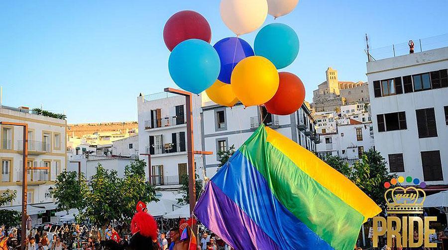 ibiza gay pride 2019