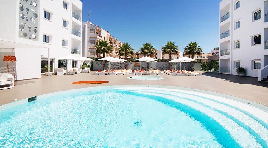 s ibiza 2020 season hotel