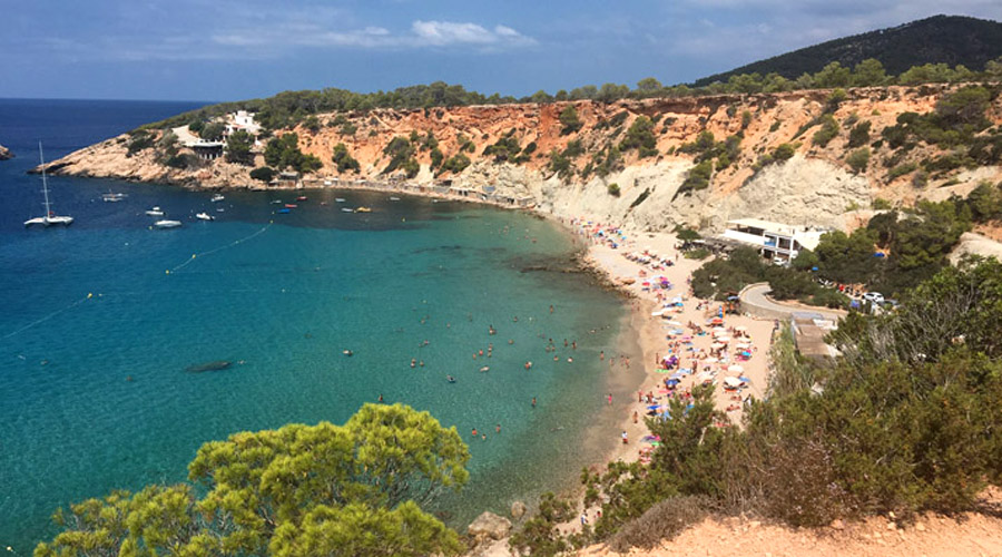 s ibiza october plans beaches