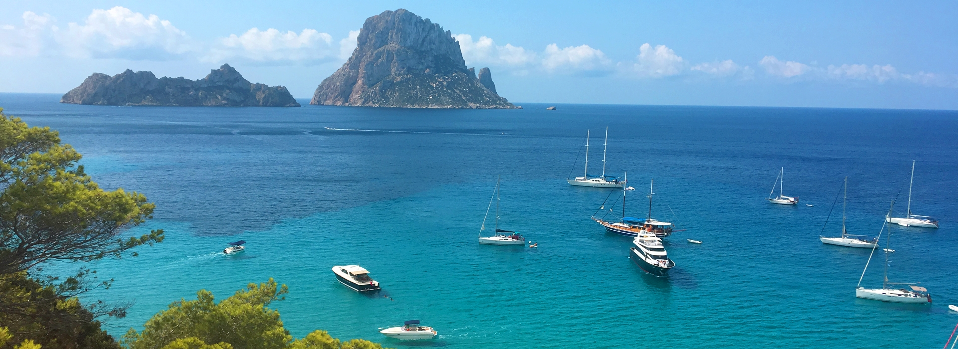 Travel to Ibiza in 2019