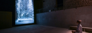 bill viola exhibition ibiza